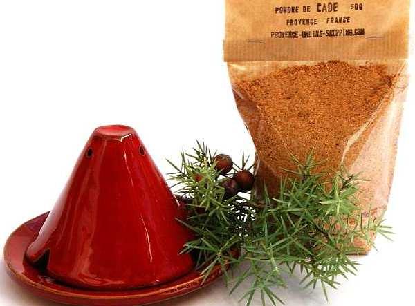 herbes de provence lavande lavandin poudre de cade. Black Bedroom Furniture Sets. Home Design Ideas